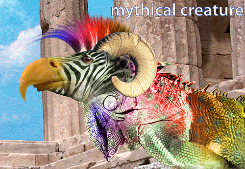 mythical-creature